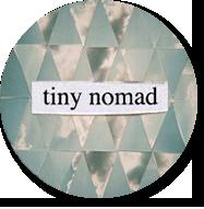 Tiny Nomad