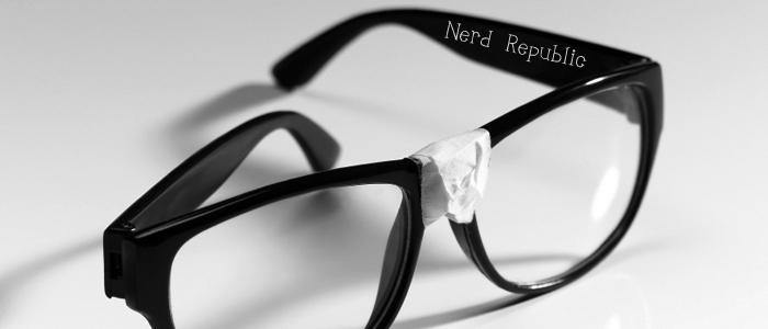 Nerd Republic