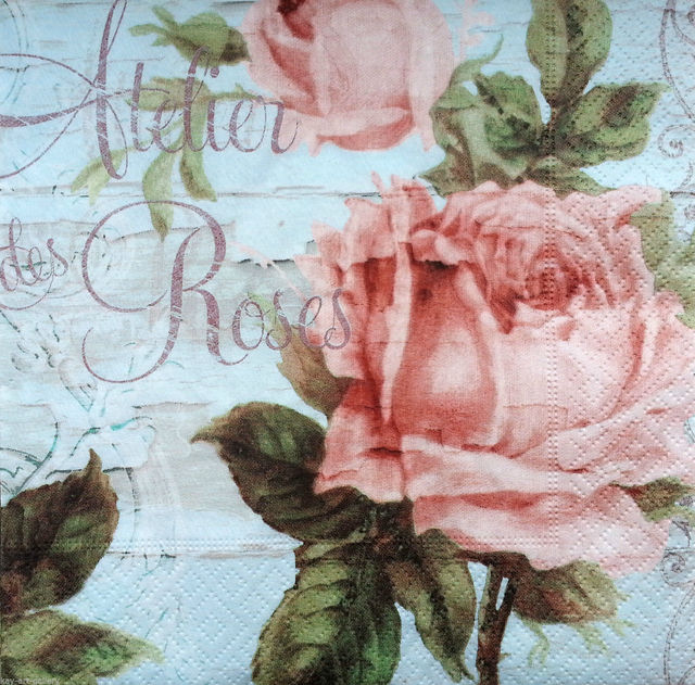 paper lunch napkins for decoupage decopatch and crafts - Decorative Paper Napkins