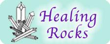 Healing Rocks & Minerals