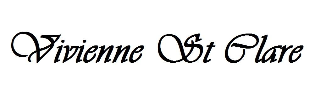 Vivienne St Clare
