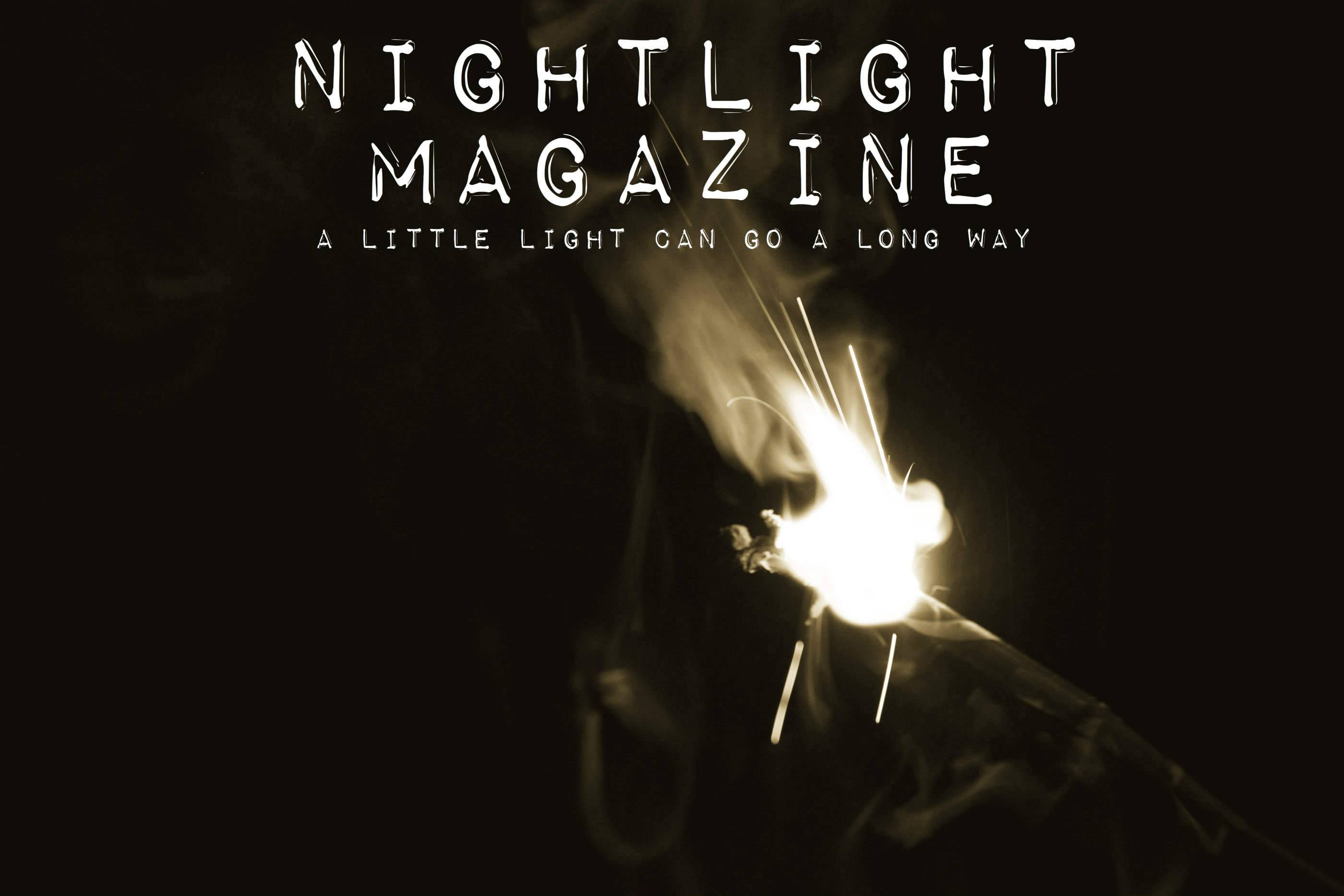 Magazine for Night Light Tumblr  75sfw
