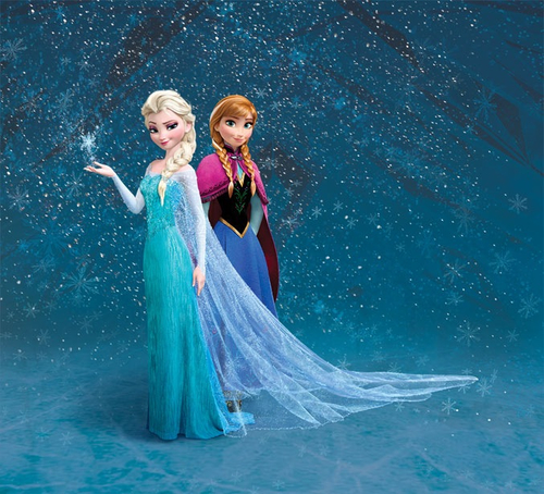 Simply excellent Disney frozen movie for that