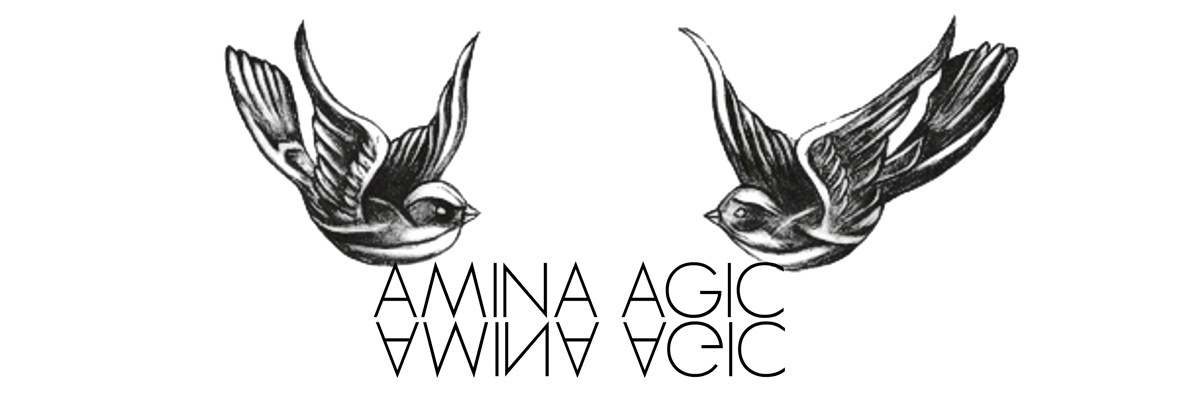 Amina Agić
