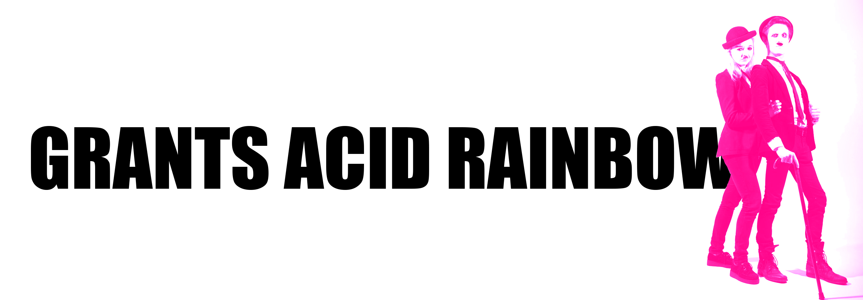 GRANTS ACID RAINBOW