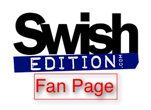 Swish Edition Fan Page