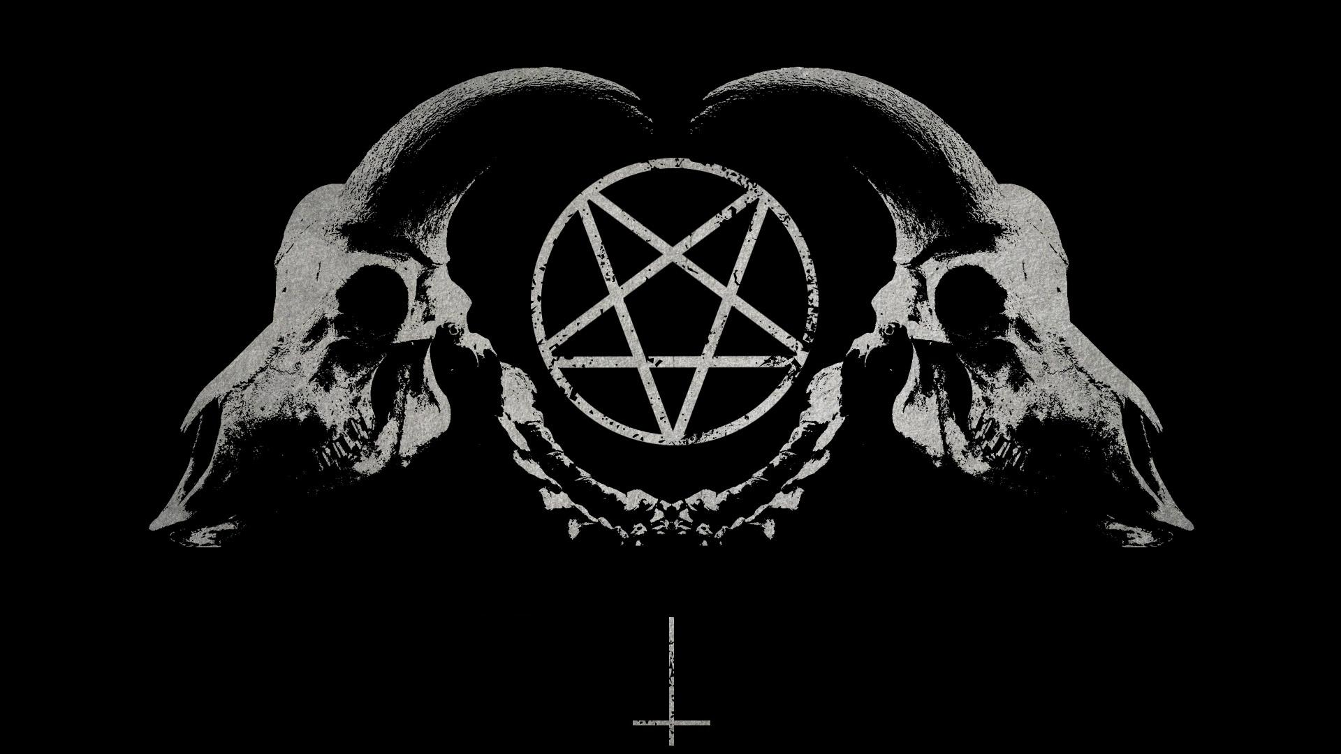 Posesion {terror} Tumblr_static_horror-skull-dark-gothic-occult-satan-penta-symbol-horns-181974