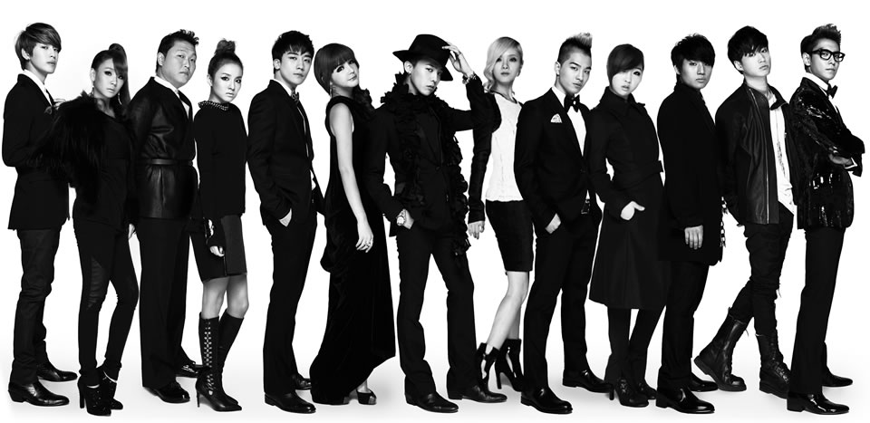 YG Family Haven