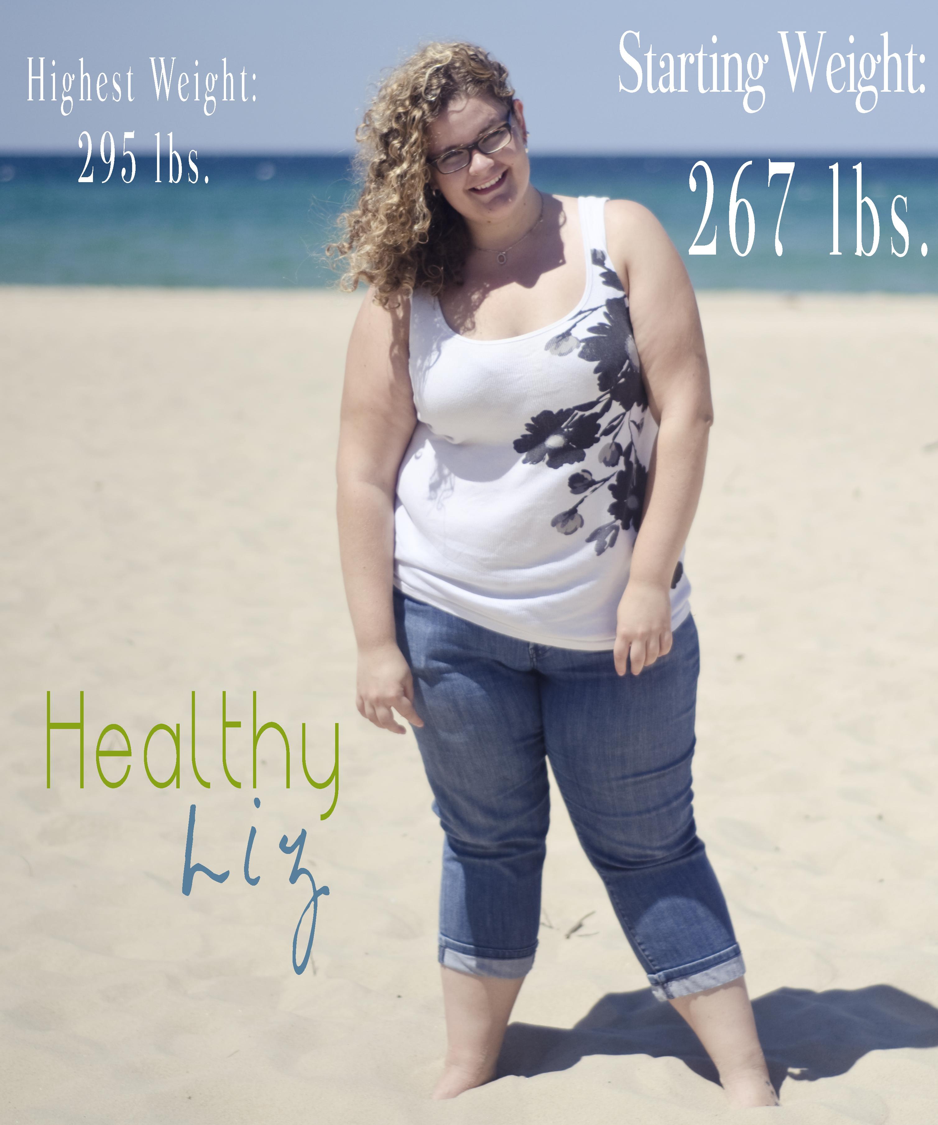 Healthy Liz