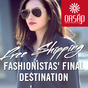 OASAP - Women's Clothing Online