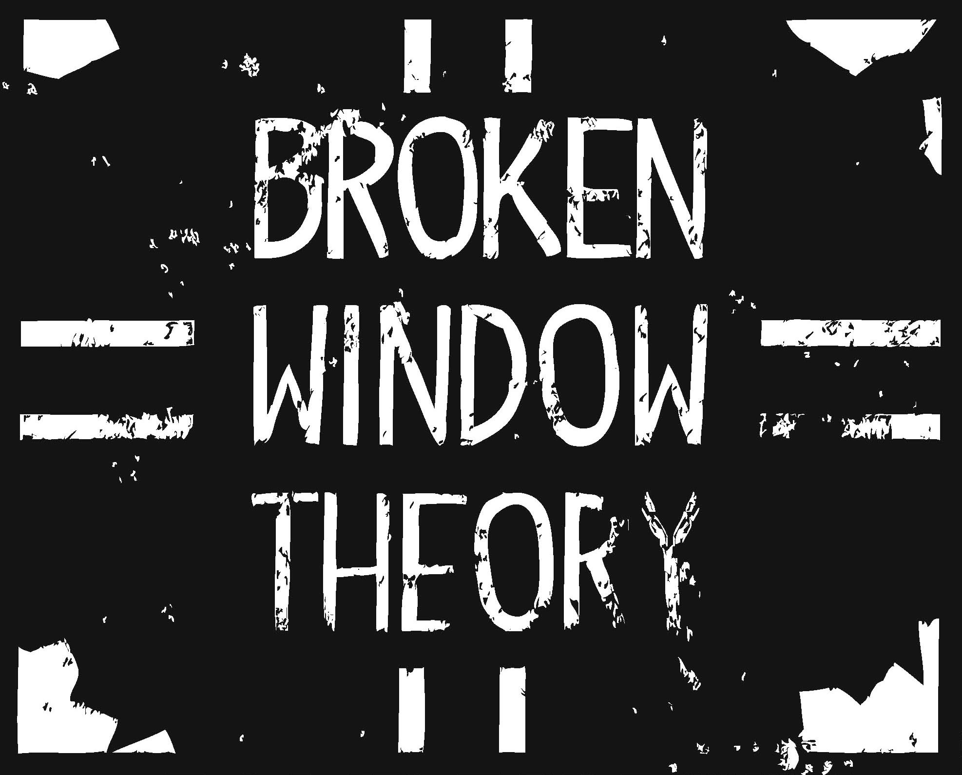 broken window theory essay