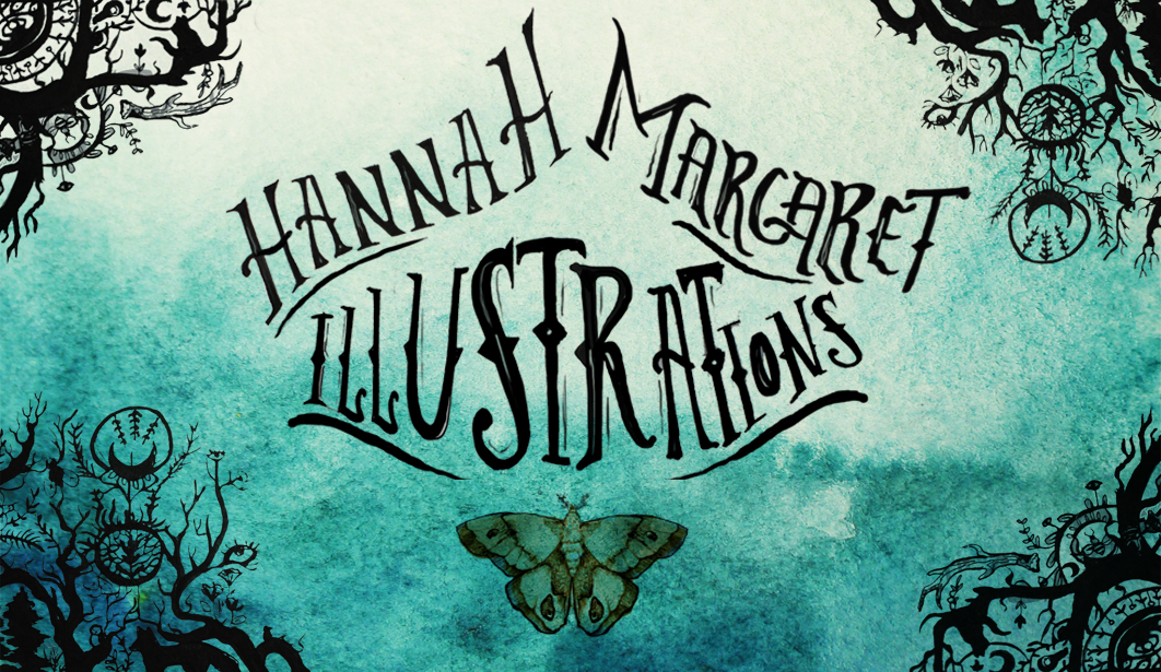 Hannah Margaret Illustrations
