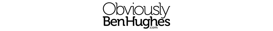 ObviouslyBenHughes.com