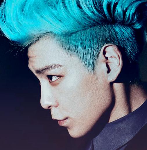 Big Bang Top Tumblr
