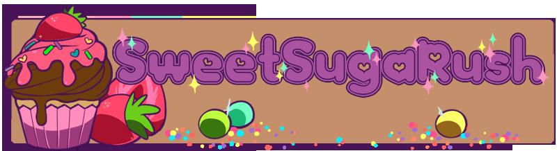 SweetSugaRush