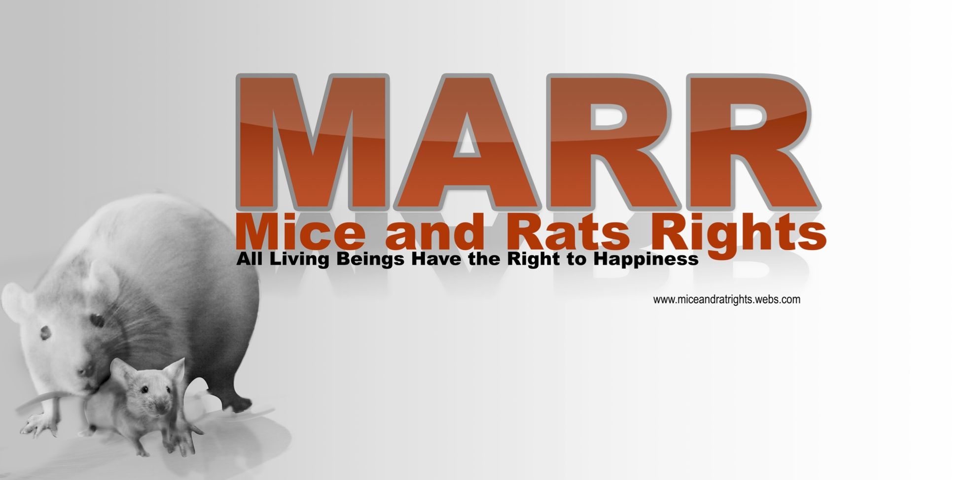 Mice and Rats Rights