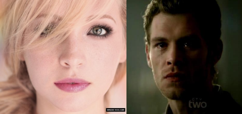 My Klaroline Fanfiction