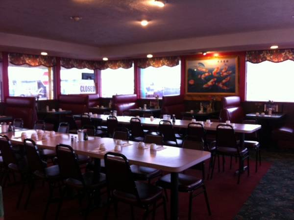 Tin Sing Restaurant