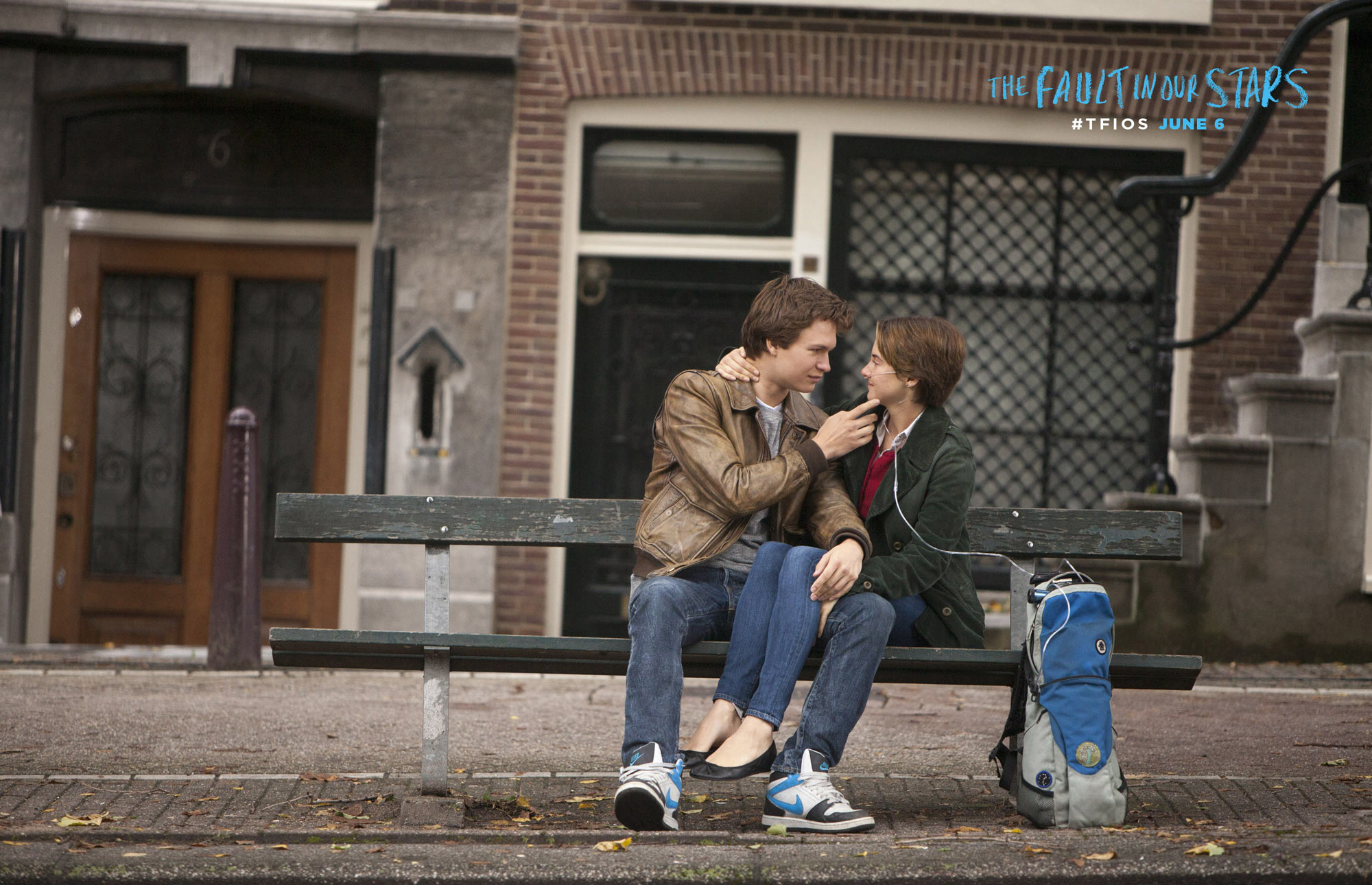 The Fault in Our Stars Movie Review photo 2