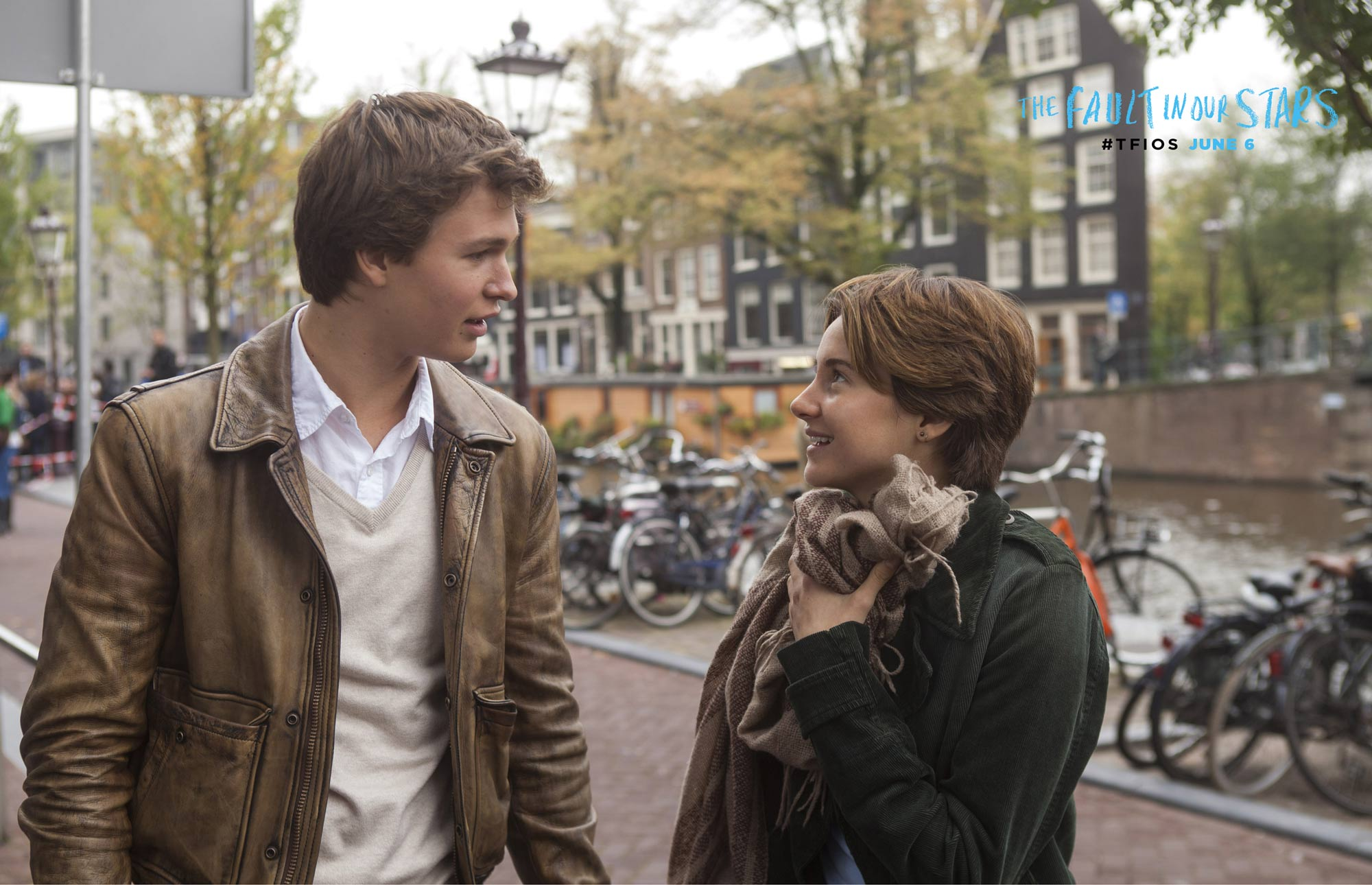 Review: The Fault In Our Stars