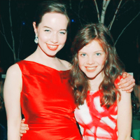 Anna nude popplewell georgie henley mom xxx picture