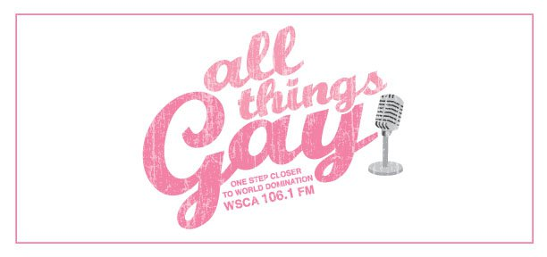 All Things Gay Radio
