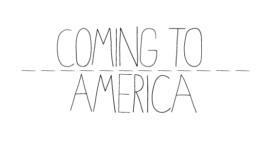 Coming To America Is The Travel Blog Of Louis Mitchell And Wade Jeffree