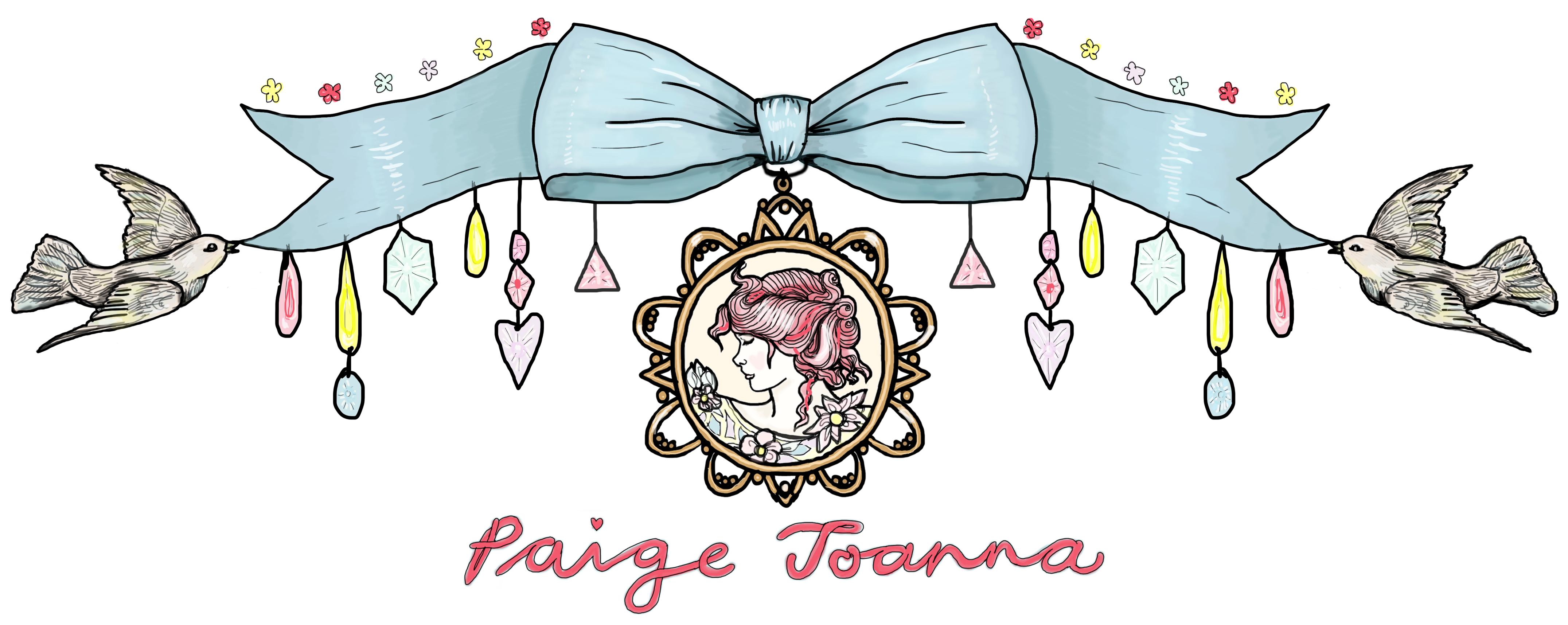 Paige Joanna