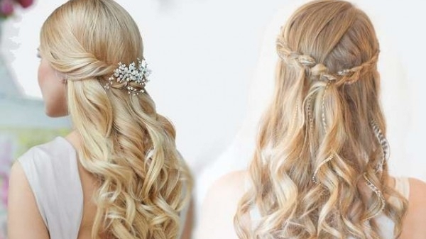 curly hairstyles updos | Tumblr