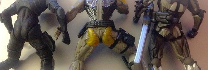 Raiden Butt