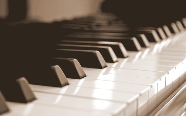 Resultado de imagen de piano tumblr