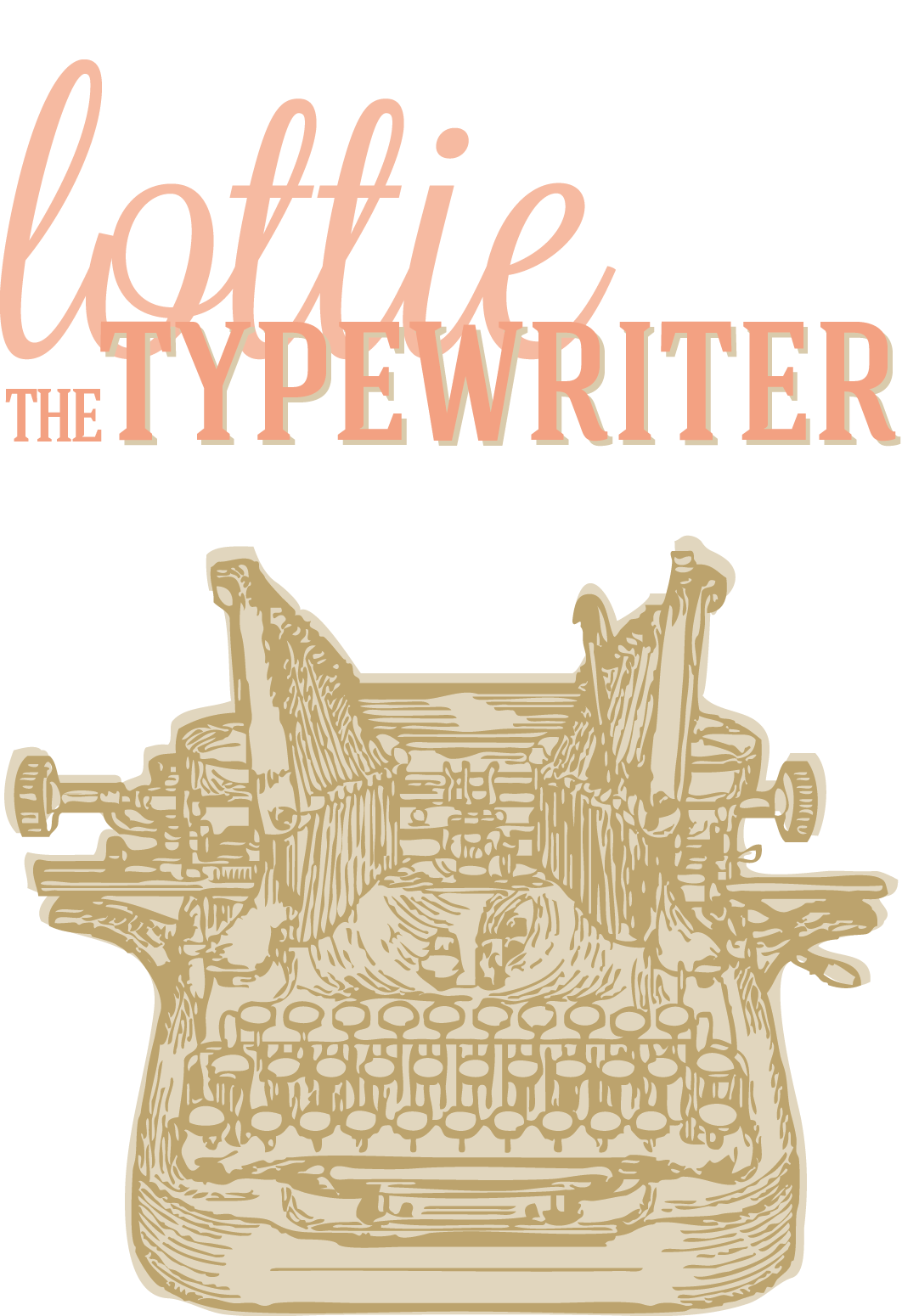 Lottie The Typewriter