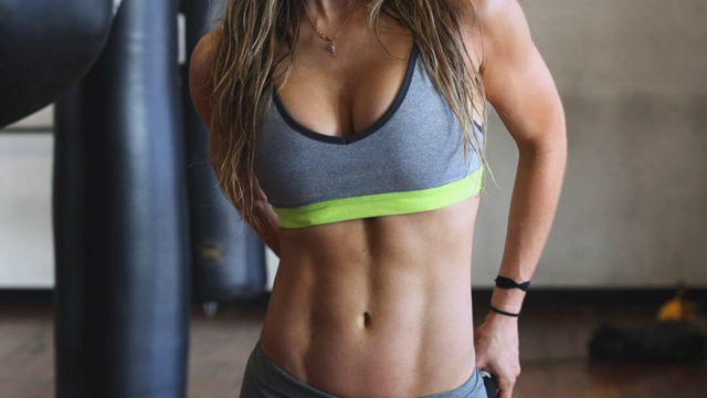 tumblr Fitness girls