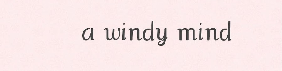 a windy mind