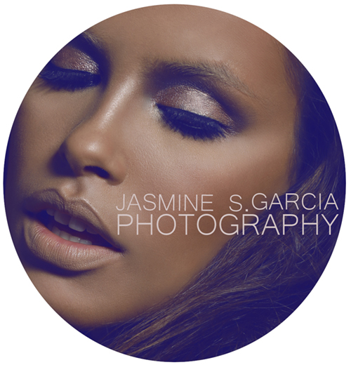THE PHOTOGRAPHY OF JASMINE S. GARCIA