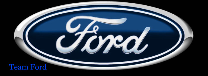 ¤Built Ford Tough¤