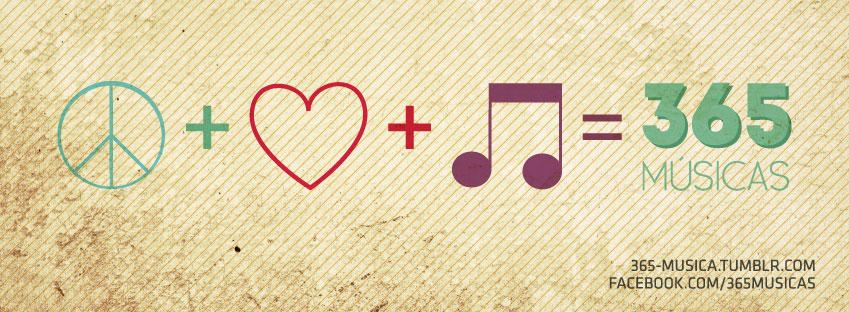 365 musicas no ano