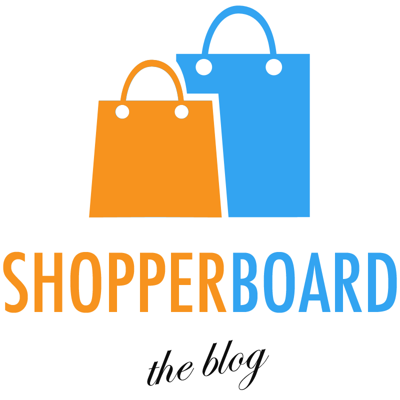 ShopperBoard - Window Shopping On The Go