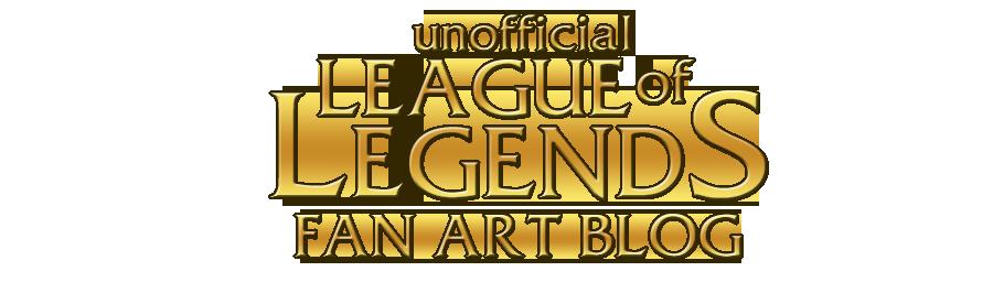 League of Legends Fan art