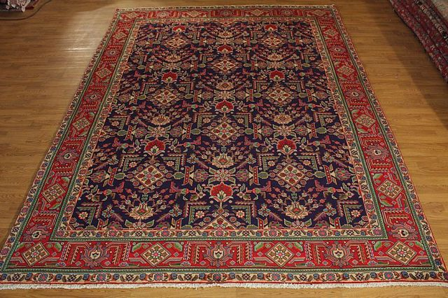 antique oriental and persian rugs online