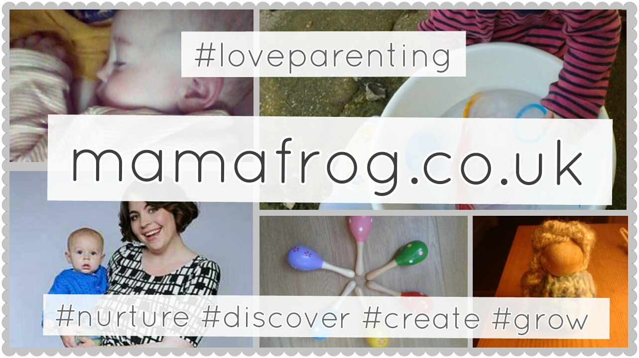 mamafrog all posts #loveparenting