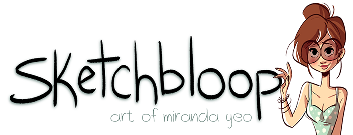 """sketchbloop"""""""
