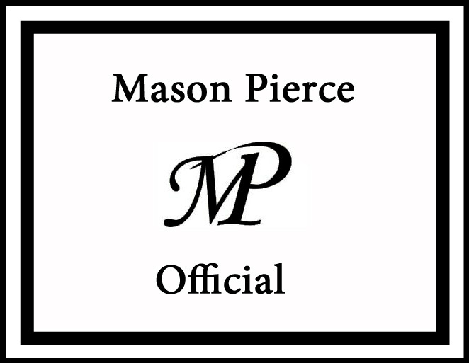 Mason Pierce Blog