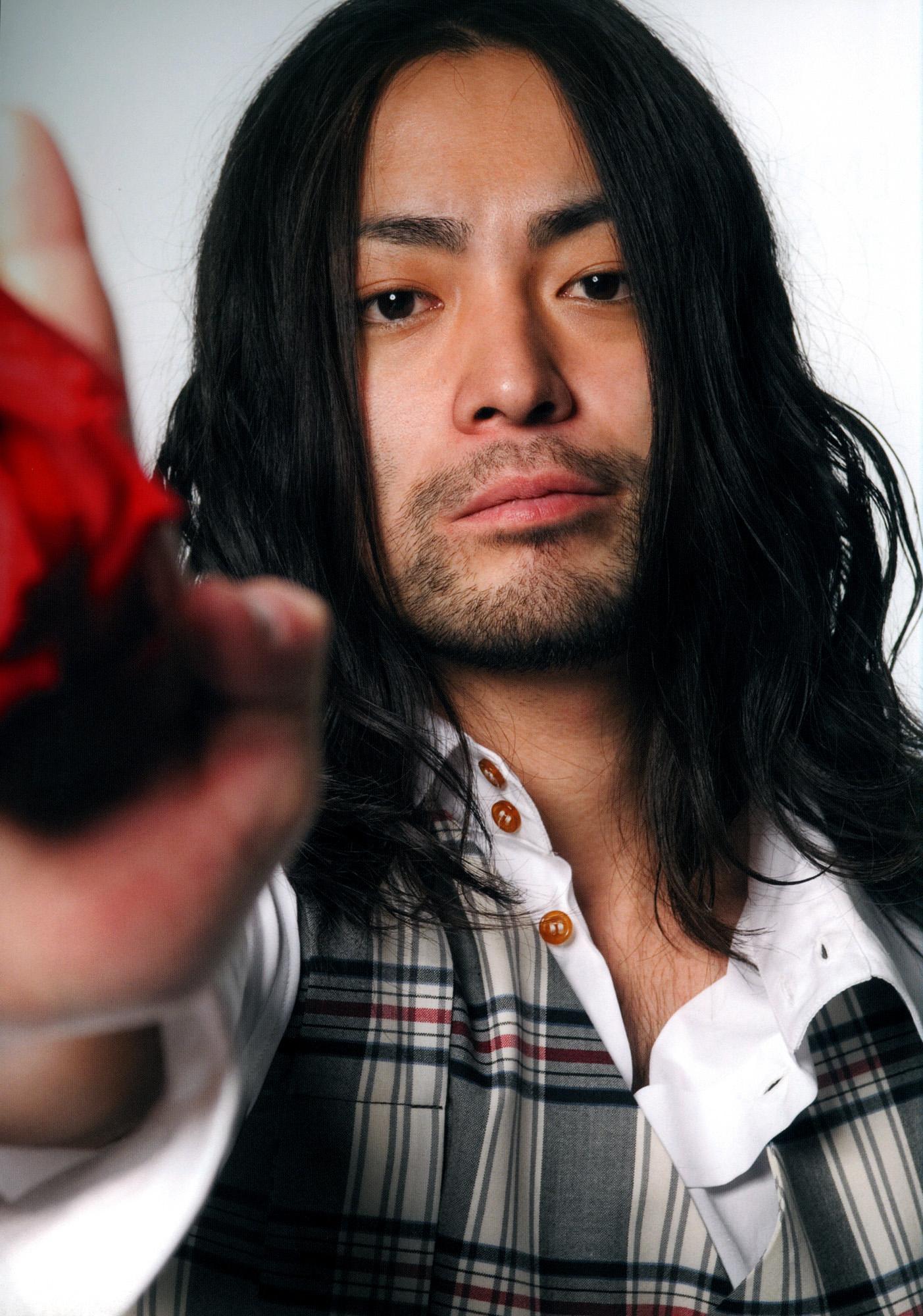 yamada takayuki deserves more love