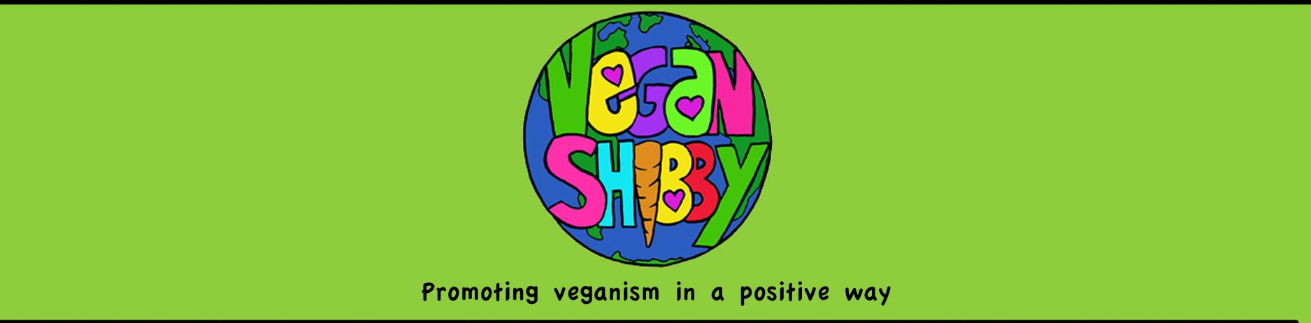 Vegan Shibby