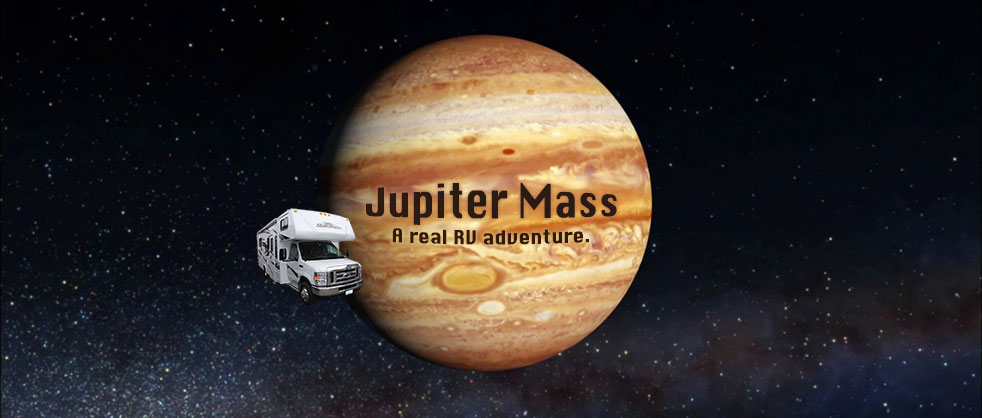 jupiter mass a real rv adventure