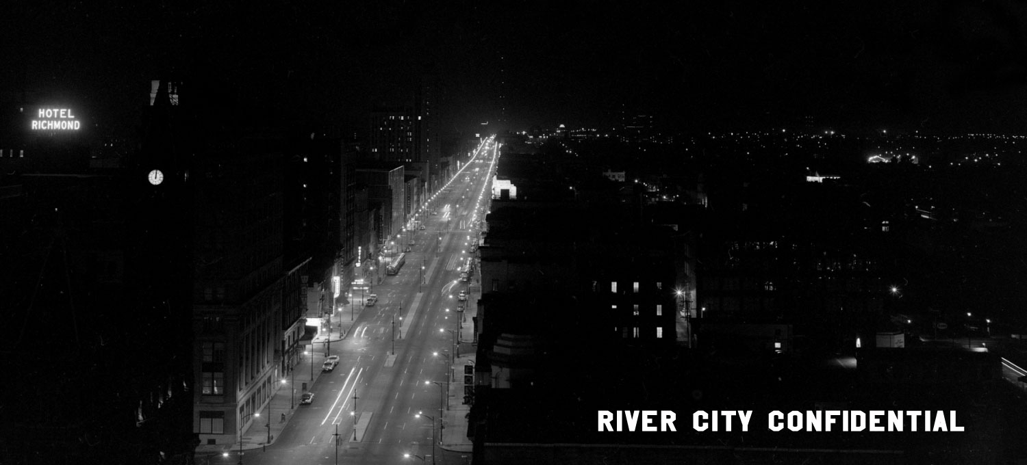 River City Confidential