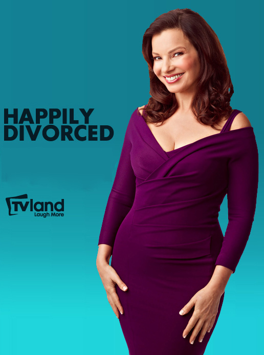 Happily Divorced with Fran Drescher