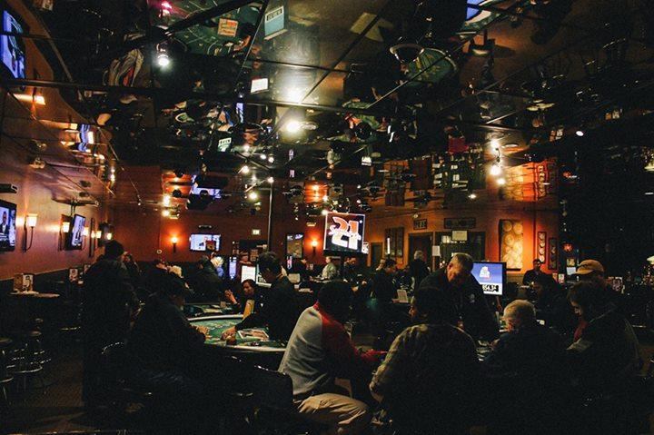Silver dollar casino commerce casino los angeles poker