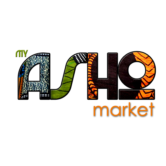 My Asho Market